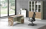 Office Table and Chairs   Furniture for sale in Lagos State, Ikoyi
