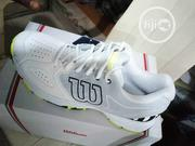Lawn Tennis Canvas   Shoes for sale in Lagos State, Amuwo-Odofin