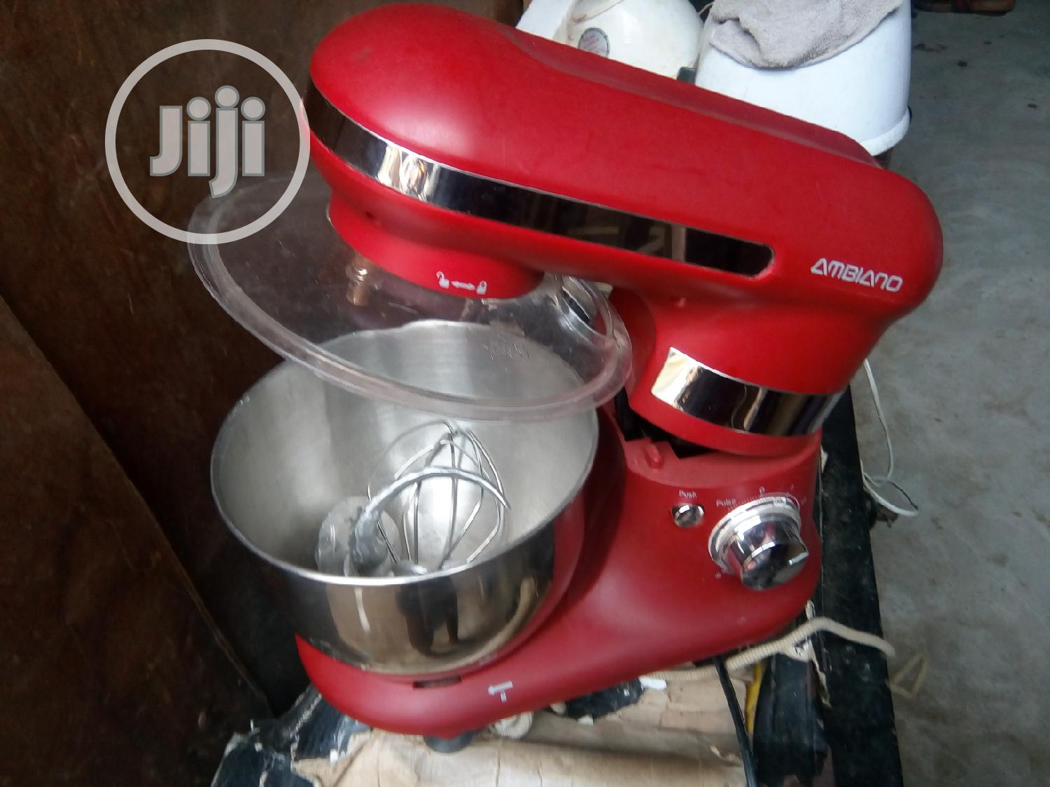 Ambiano Stand Mixer 4 L | Kitchen Appliances for sale in Ojo, Lagos State, Nigeria