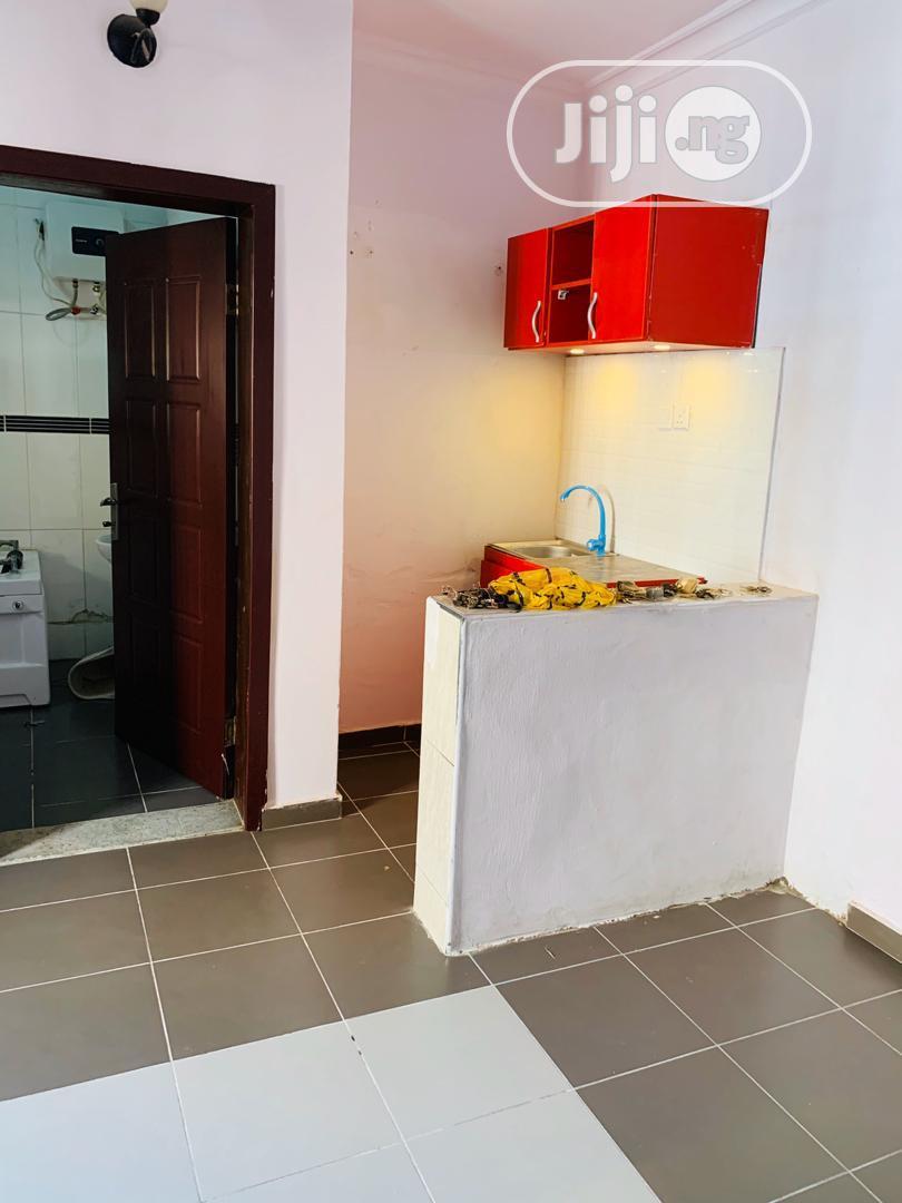 To Let: New Studio Apartment Miniflat Available Direct Lekki Ph 1