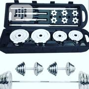 50kg Dumbbells | Sports Equipment for sale in Abuja (FCT) State, Wuse 2