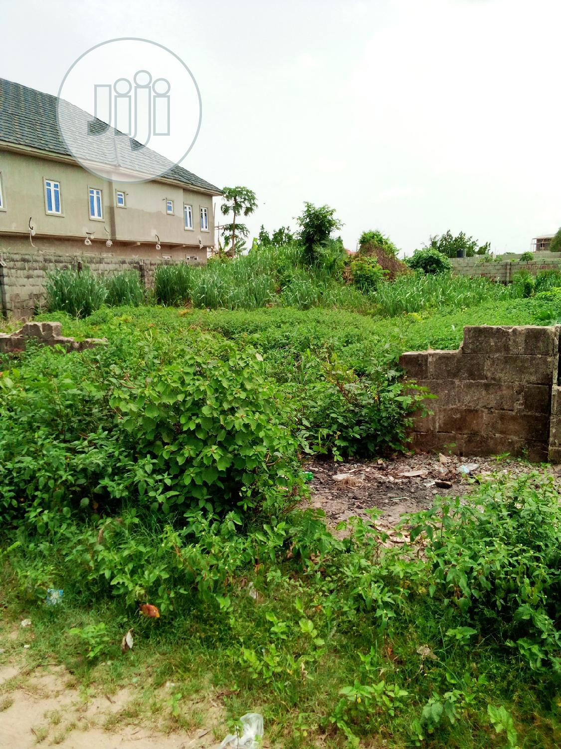 This Lands Is For Sale Is Residential Area At Ibjue Lekki | Land & Plots For Sale for sale in Ibeju, Lagos State, Nigeria