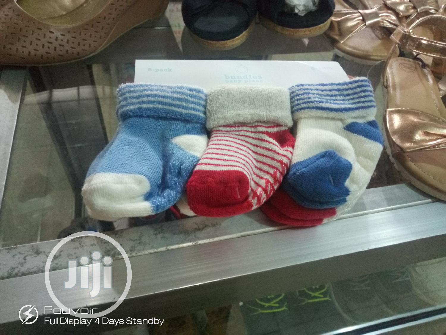 Boys Socks | Children's Clothing for sale in Gbagada, Lagos State, Nigeria