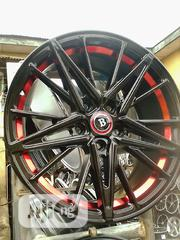 17 Inches For All Toyota Camry | Vehicle Parts & Accessories for sale in Lagos State, Mushin