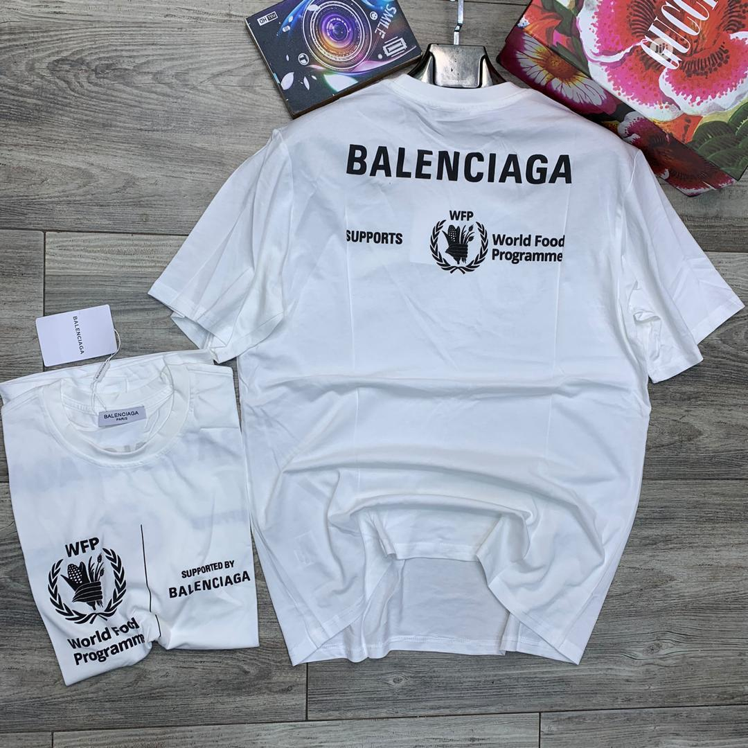 Original Balenciaga T Shirts Now Available in Store