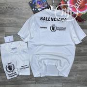 Original Balenciaga T Shirts Now Available in Store | Clothing for sale in Lagos State, Lagos Island