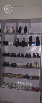 Fairly Used Shoe Rack   Furniture for sale in Abuja (FCT) State, Wuye