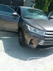 Toyota Highlander LE Plus 2019 Gray | Cars for sale in Lagos State, Lekki Phase 1