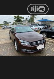 Volkswagen Passat 2014 Red | Cars for sale in Lagos State, Yaba