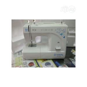 Butterfly Electric Portable Sewing Machine | Manufacturing Equipment for sale in Lagos State, Lagos Island (Eko)