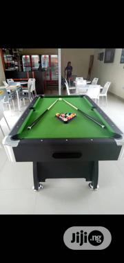Snooker Board 8fits | Sports Equipment for sale in Lagos State, Ikoyi