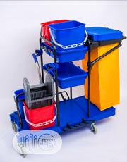 Janitors Cart | Home Accessories for sale in Lagos State, Ikeja