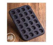 24 Moulds Cup Cakes / Muffin Baking Pan | Restaurant & Catering Equipment for sale in Lagos State, Yaba