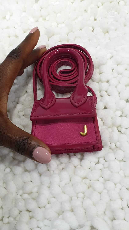 Mini Waist Bag For Ladies | Bags for sale in Oshodi-Isolo, Lagos State, Nigeria