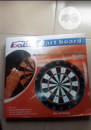 Quality Dart Board   Sports Equipment for sale in Kano State, Fagge