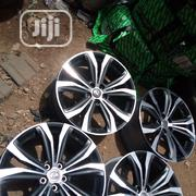 20rim For Lexus RX Rim | Vehicle Parts & Accessories for sale in Lagos State, Mushin
