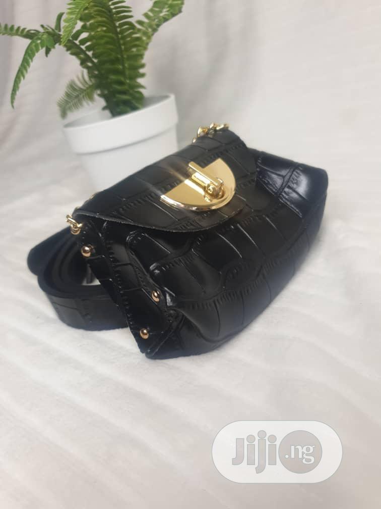 Mini Waist Bag | Bags for sale in Oshodi-Isolo, Lagos State, Nigeria