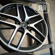21 Rim For GLE 450 Mercedes-benz | Vehicle Parts & Accessories for sale in Lagos State, Mushin