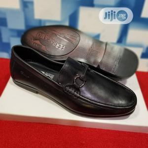 Ferragamo Loafers Shoe Now Available In Store | Shoes for sale in Lagos State, Lagos Island (Eko)