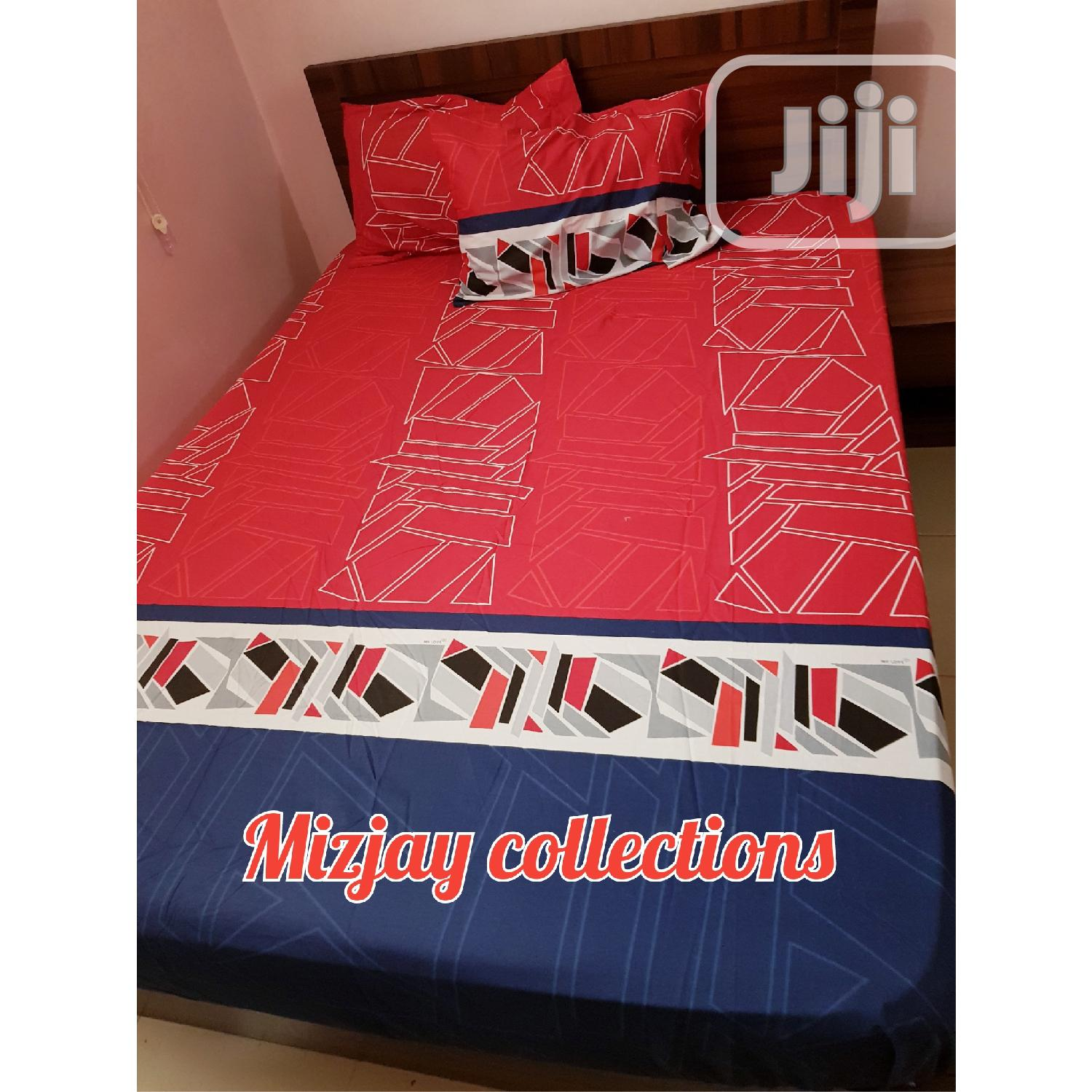 Red Shapes | Home Accessories for sale in Isolo, Lagos State, Nigeria