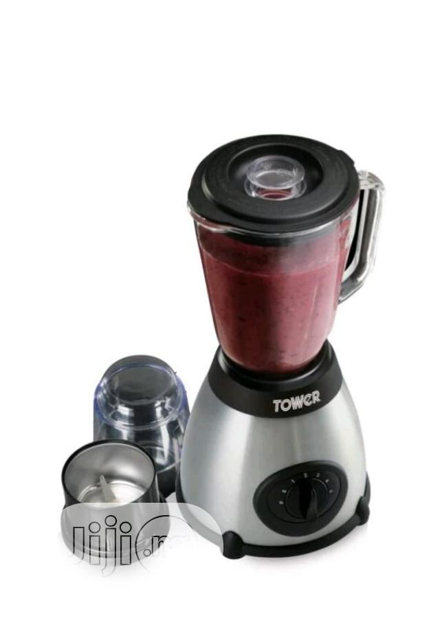 Tower Glass Blender