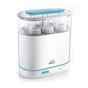3 In 1 Electric Sterilizer | Medical Supplies & Equipment for sale in Lagos State, Ikeja