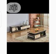 Standard Centre Table And Tv Stand   Furniture for sale in Lagos State, Ojo