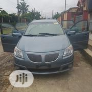 Pontiac Vibe 2006 AWD Blue | Cars for sale in Bauchi State, Giade