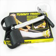 Tummy Trimmer Tummy Trimmer Abs Workout Tool For Fast Flat Tummy   Sports Equipment for sale in Lagos State, Magodo