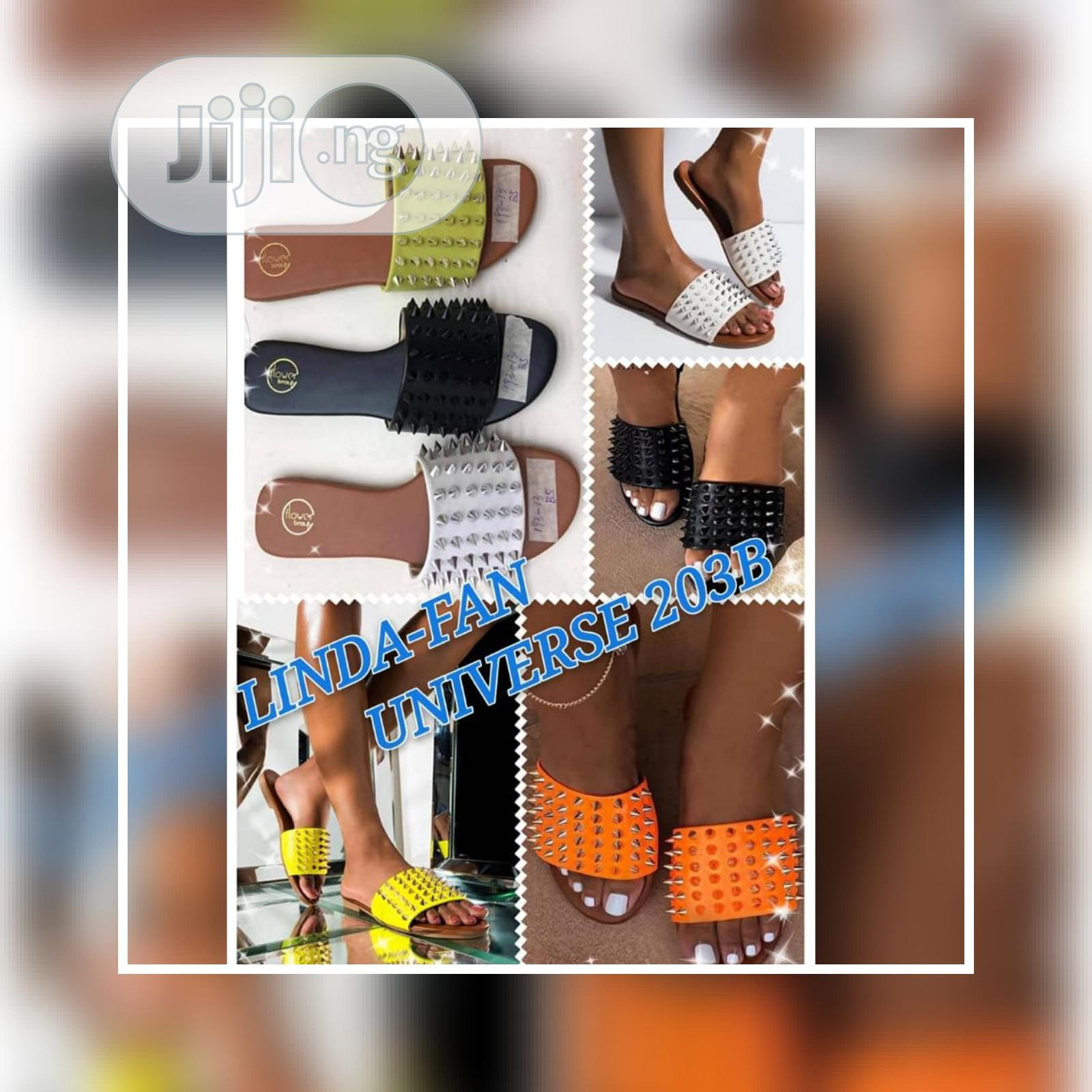 Quality Casual Slippers | Shoes for sale in Isolo, Lagos State, Nigeria