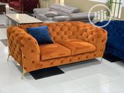 Turkey Fabrics Sofa   Furniture for sale in Lagos State, Lekki Phase 1