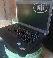 Laptop Lenovo ThinkPad Edge E440 4GB Intel Core I3 HDD 320GB | Laptops & Computers for sale in Lagos State, Ikeja