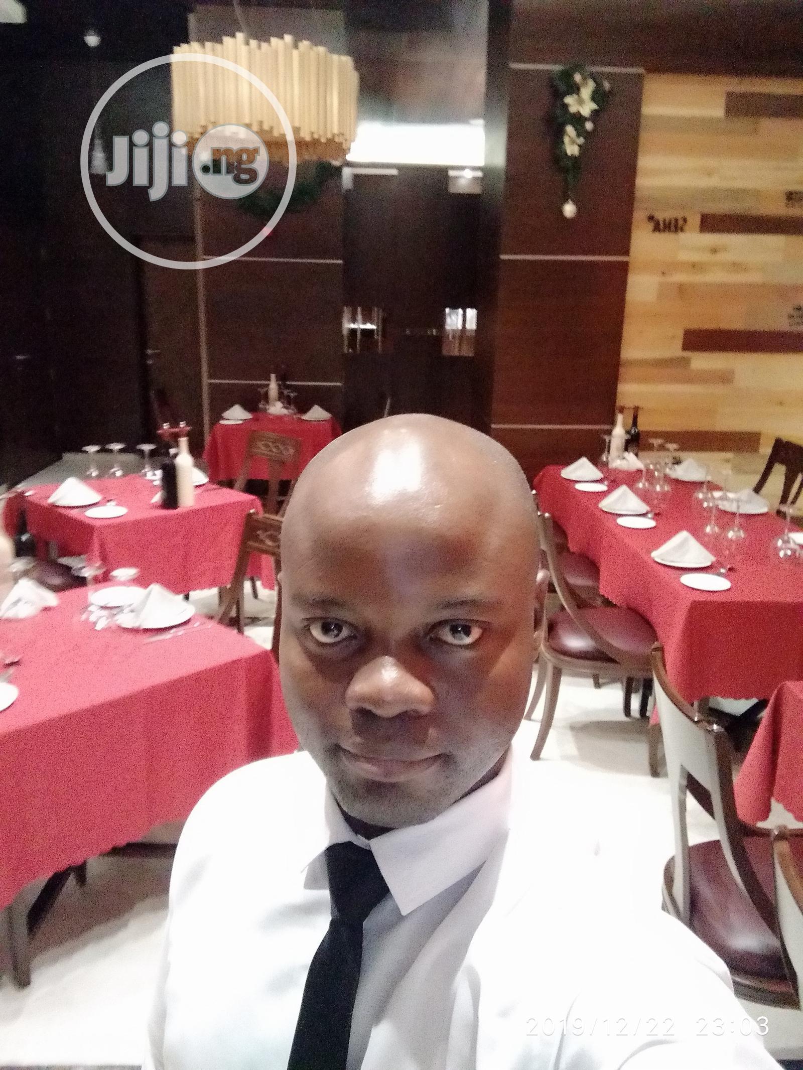 Restaurant manager | Hotel CVs for sale in Ikorodu, Lagos State, Nigeria