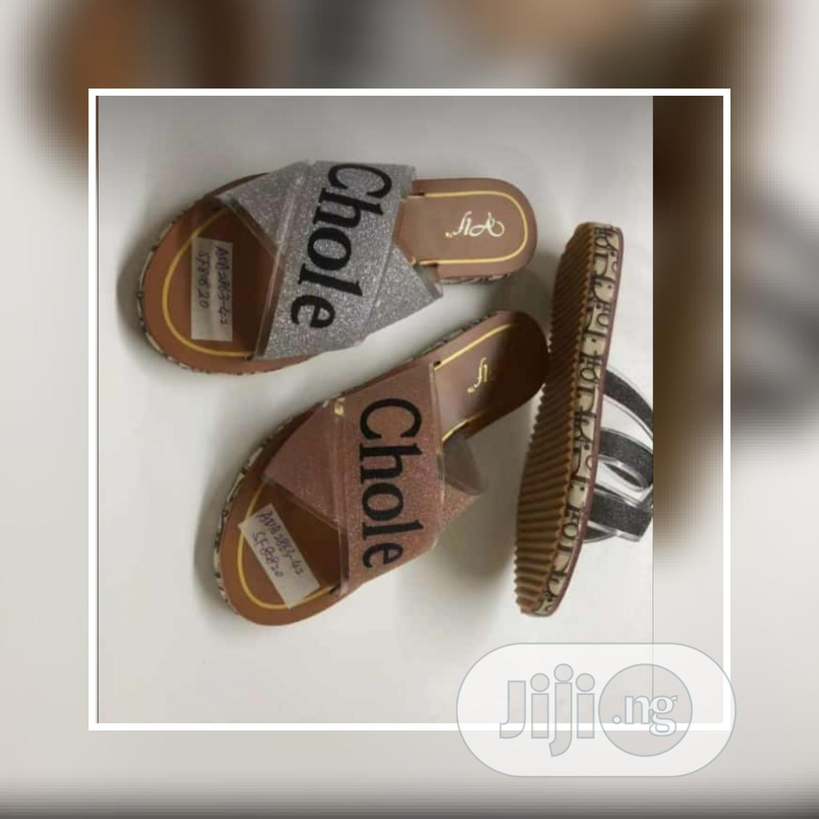 Archive: Quality Lady's Footwears