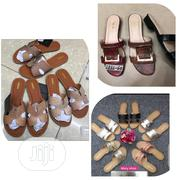 Trending Colourfull Slippers | Shoes for sale in Lagos State, Isolo