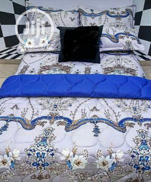 Beautiful Bedsheet   Home Accessories for sale in Lagos State, Amuwo-Odofin