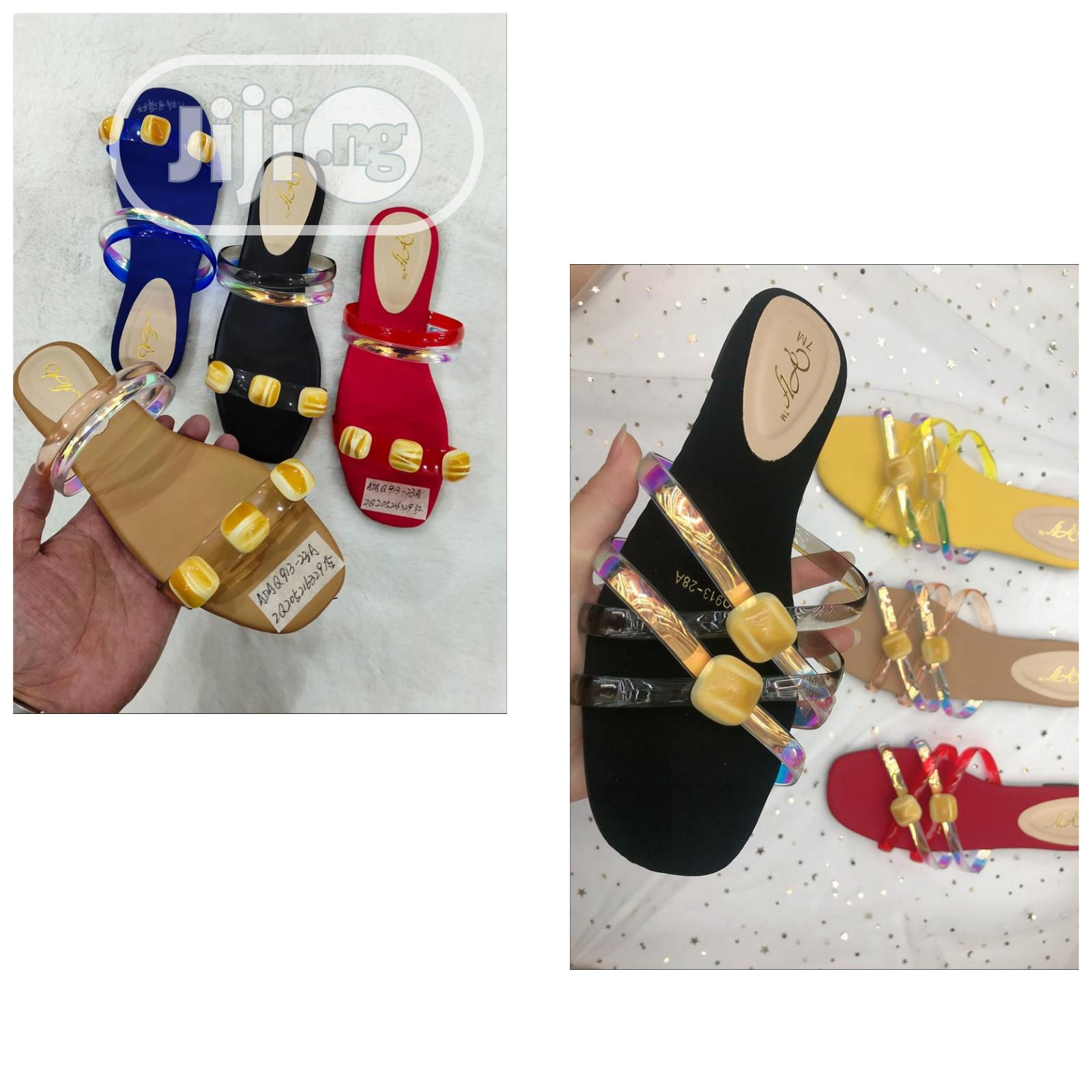 Archive: Quality Slippers,37-41