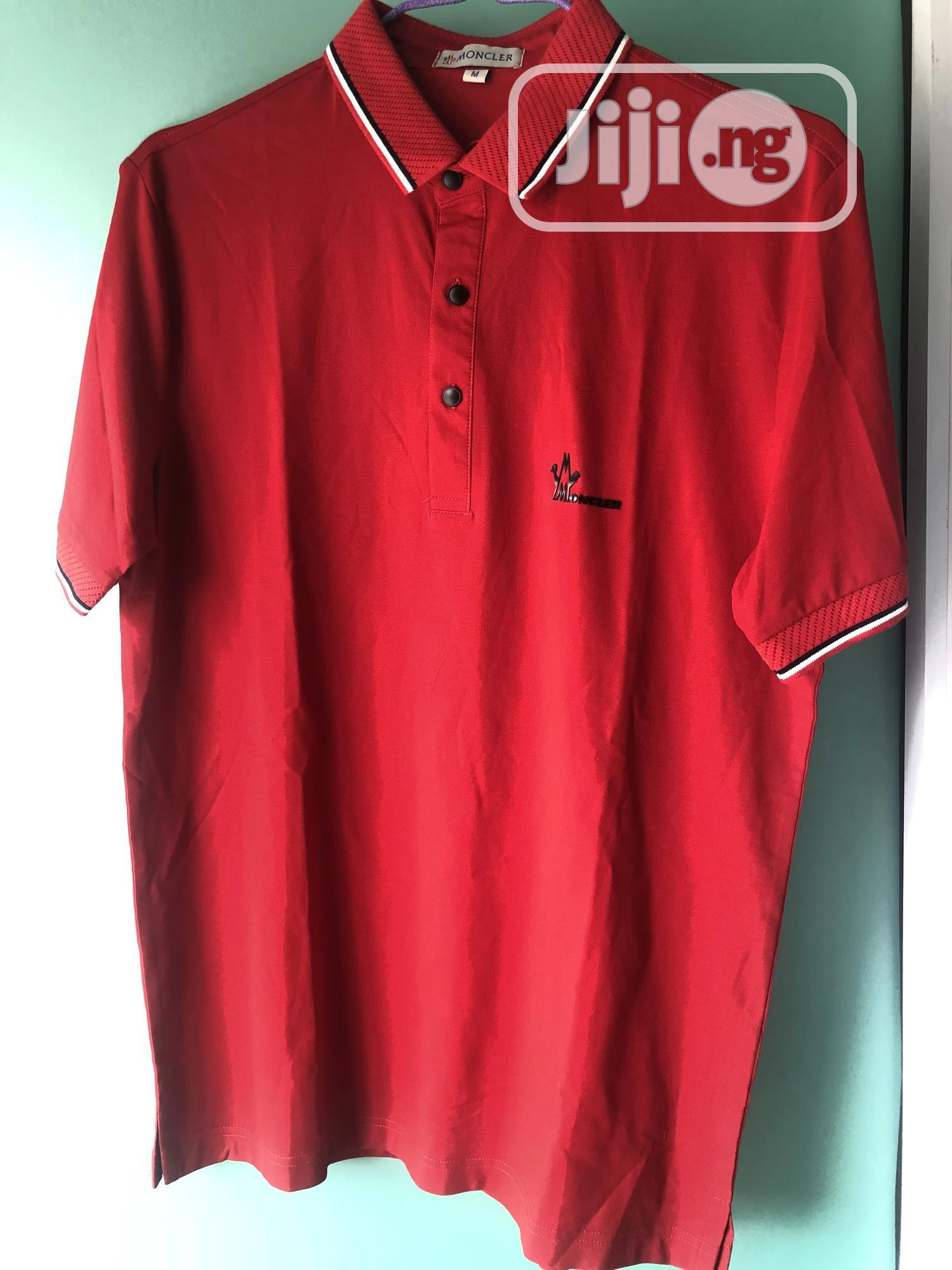 Good Quality Polo Collar | Clothing for sale in Ajah, Lagos State, Nigeria