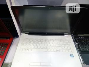 Laptop HP 15-Ra003nia 4GB Intel Core I3 HDD 500GB | Laptops & Computers for sale in Abuja (FCT) State, Wuse