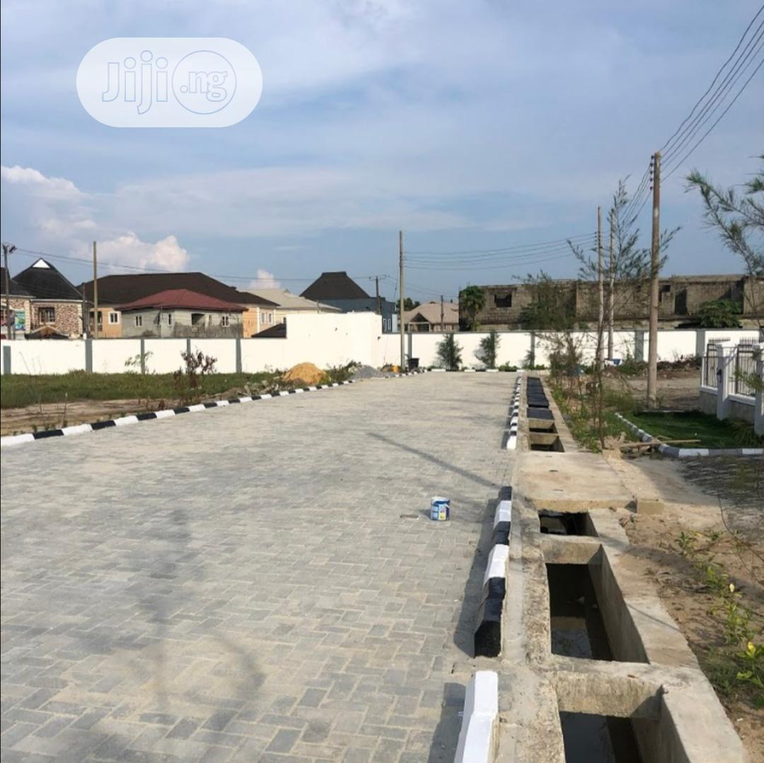 Vacant Plots in Genesis Court, Ajah | Land & Plots For Sale for sale in Ajah, Lagos State, Nigeria