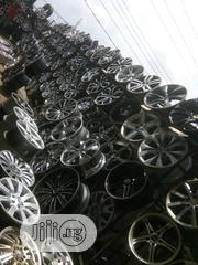 Alloy Wheel For All Size, Set, Pieces | Vehicle Parts & Accessories for sale in Lagos State, Mushin