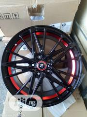 17 Rim for New Model Toyota, Lexus | Vehicle Parts & Accessories for sale in Lagos State, Maryland