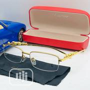 Cartier Glasses For Men's | Clothing Accessories for sale in Lagos State, Lagos Island