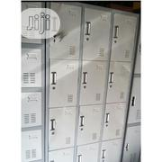 12 Compactment Workers Locker | Furniture for sale in Lagos State, Ibeju