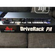 Dbx Drive Rack | Audio & Music Equipment for sale in Lagos State, Ojo
