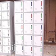 Fifteen Compactment Workers Lockers | Furniture for sale in Lagos State, Ibeju