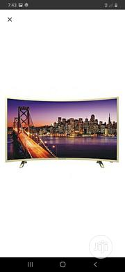 39 Inches Smart Curve HD | TV & DVD Equipment for sale in Lagos State, Ikeja