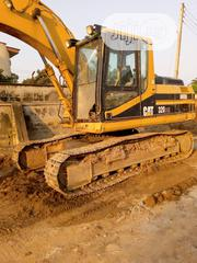Excavator 320B For Sale | Heavy Equipment for sale in Ondo State, Akure