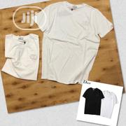 Original Dior T Shirts Now Available In Store | Clothing for sale in Lagos State, Lagos Island