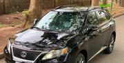 New Lexus RX 350 FWD 2013 Black | Cars for sale in Abuja (FCT) State, Gwarinpa